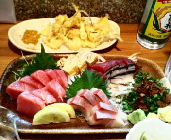 石垣島で居酒屋