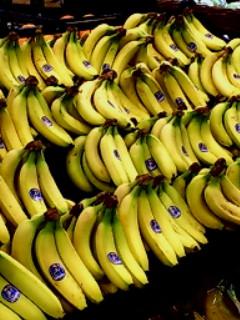 バナナの話